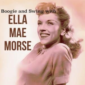 Album Boogie and Swing with Ella Mae Morse from Ella Mae Morse