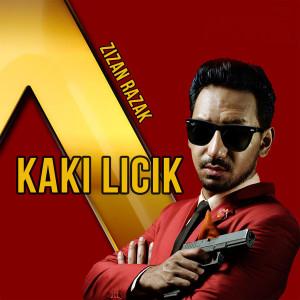Album Kaki Licik from Zizan