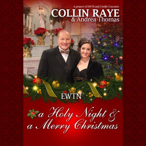 Listen to Oh Holy Night song with lyrics from Collin Raye