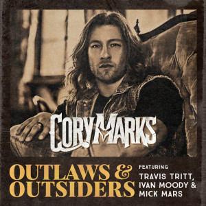 Travis Tritt的專輯Outlaws & Outsiders (Explicit)