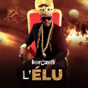 Album L'ÉLU from DJ KEROZEN
