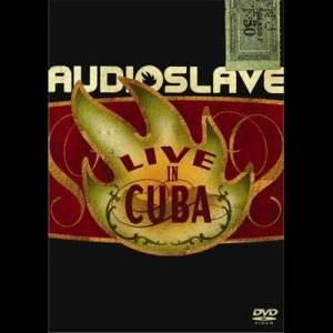 Sessions @AOL Music - EP (Live) dari Audioslave