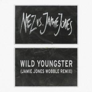 Schoolboy Q的專輯Wild Youngster (feat. ScHoolboy Q) (Jamie Jones' Wobble Remix)