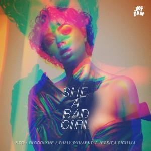 Album She a Bad Girl (feat. Jessica Sicillia) from Jessica Sicillia