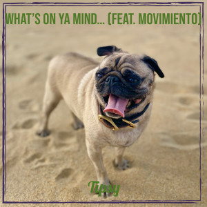 Album What's on Ya Mind… (Explicit) from Tipsy
