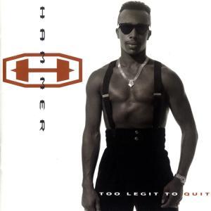 Too Legit To Quit 1991 MC Hammer