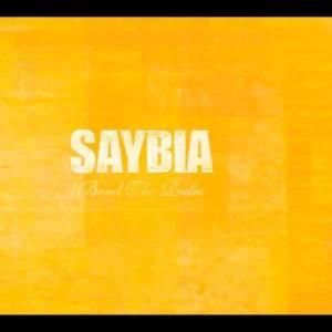 Bend The Rules dari Saybia