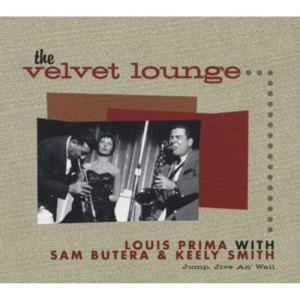 Album The Velvet Lounge - Jump, Jive An' Wail from Louis Prima