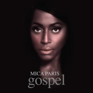 Mica Paris的專輯Amazing Grace
