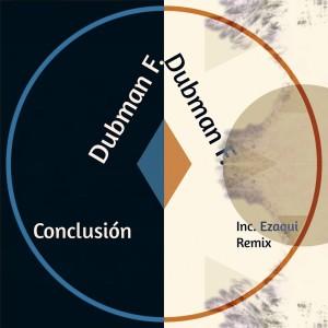Album Conclusión from Dubman F.