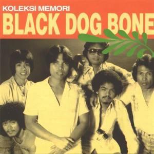 Black Dog Bone的專輯Dulu Dan Sekarang