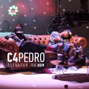 Listen to Estragar song with lyrics from C4 Pedro