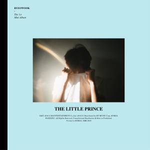 金厲旭的專輯The Little Prince