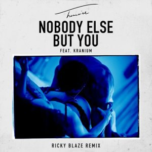 Trey Songz的專輯Nobody Else But You (feat. Kranium) [Ricky Blaze Remix]