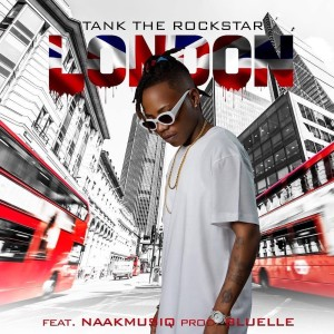 Album London Single from TankTheRockstar