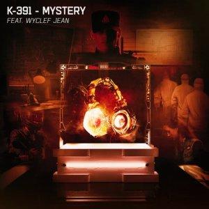 Album Mystery from K-391