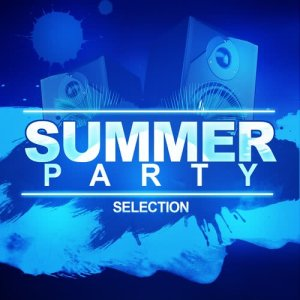 Album Summer Party Selection from Summer Dance Party Hits