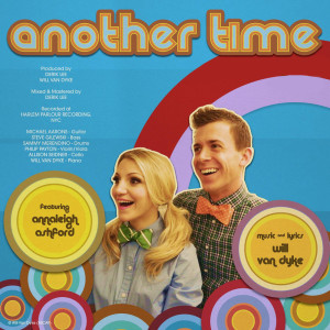 Album Another Time from Annaleigh Ashford