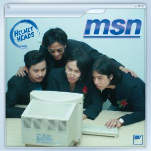 อัลบัม MSN ศิลปิน Helmetheads