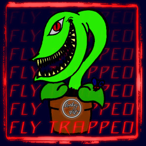 Fly Trapped dari Lucky Pit