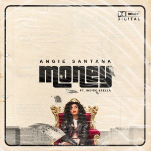 Album Money from Angie Santana