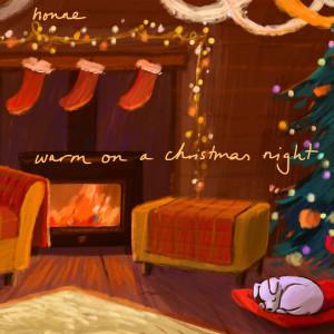 HONNE的專輯Warm on a Christmas Night
