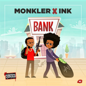 Album Bank from Ink