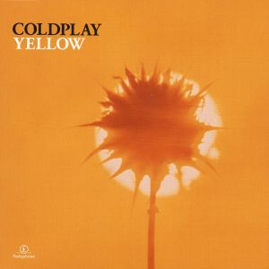 Coldplay的專輯Yellow