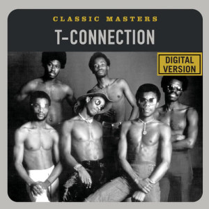 Album Classic Masters from T-Connection