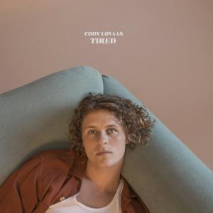 Album Tired from Cody Lovaas