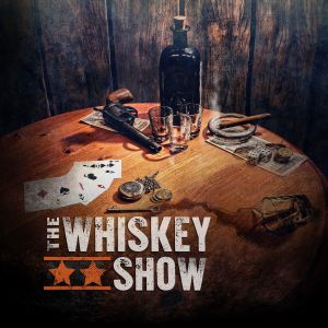 Album The Whiskey Show from The Whiskey Show