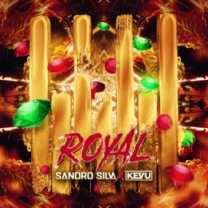 Album Royal from Sandro Silva