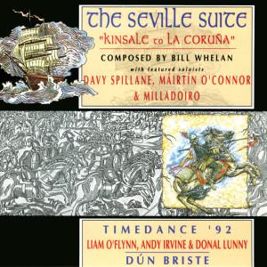 Album The Seville Suite from Bill Whelan