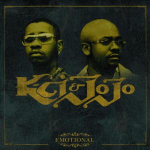 K-Ci & JoJo的專輯Emotional...