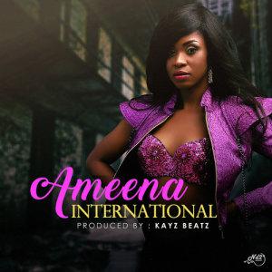 Album International from Ameena