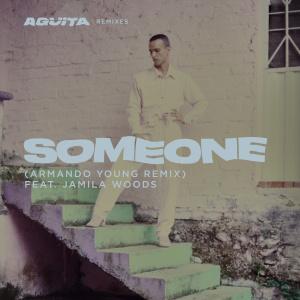 Album Someone (Armando Young Remix) feat. Jamila Woods from Jamila Woods