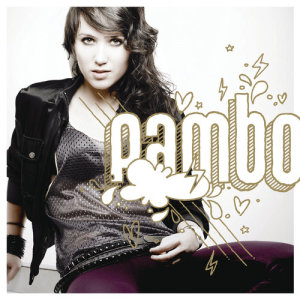 Album Descubrir from Pambo