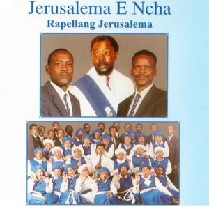 Listen to Jo Kgalefo song with lyrics from Jerusalema E Ncha C.W.J