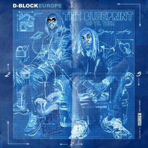 Album The Blue Print – Us Vs. Them from D-Block Europe
