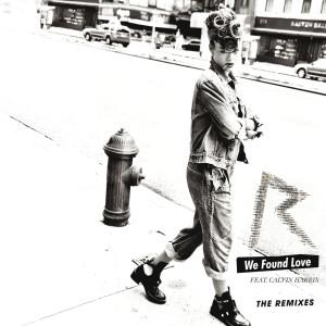We Found Love 2011 Rihanna
