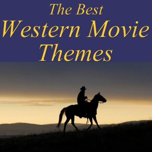 Album The Best Western Movie Themes from London Studio Orchestra