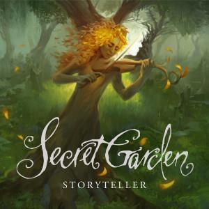 Secret Garden的專輯Storyteller