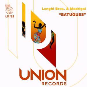 Album Batuques from Longhi Bros.