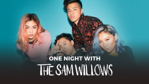 One Night Only with The Sam Willows