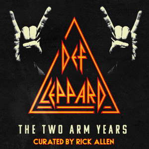 Album The Two Arm Years from Def Leppard