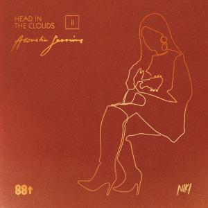 Album NIKI Acoustic Sessions: Head In The Clouds II from 88rising