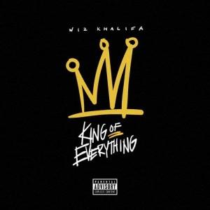 Wiz Khalifa的專輯King of Everything