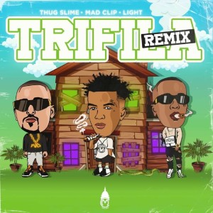 Album Trifila (Remix) (Explicit) from Thug Slime