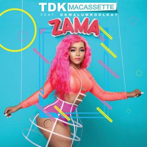 Album Zama from Okmalumkoolkat