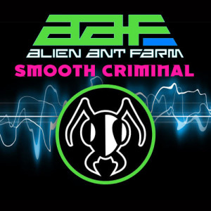 Album Smooth Criminal from Alien Ant Farm